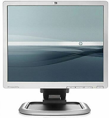 AU43 • Buy HP L1950 19  Inch LCD LED Monitor VGA DVI NON WIDESCREEN Desktop PC Display*USED