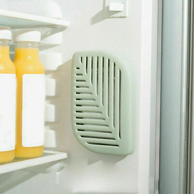 Indoor Kitchen Refrigerator Freezer Air Freshener Scent Fragrance Deodorant Box • 4.19£