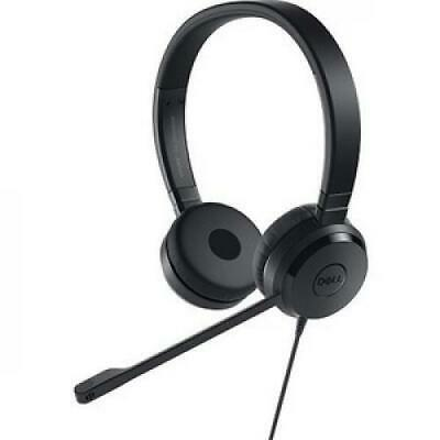 Dell Pro Stereo Headset - UC350 - Skype For Business • 58.35£
