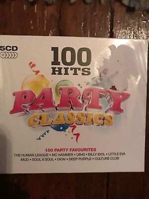 Various Artists - 100 Hits (Party Classics, 2012) • 5.20£