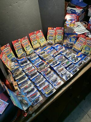 $ CDN161.85 • Buy Mattel Hot Wheels Toy Car Lot About 65 NEW In Packages 90's