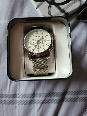 View Details Fossil Watch • 40.00£