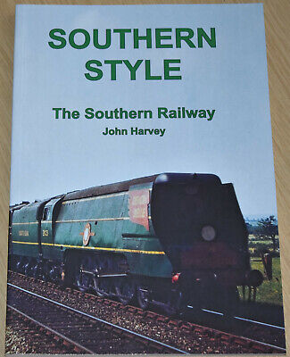 £39.99 • Buy SOUTHERN RAILWAY LIVERY Steam Rail Grouping SR NEW Locomotives Carriages History