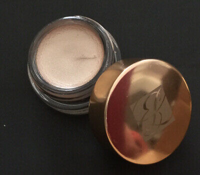£43.45 • Buy Estee Lauder Double Wear Stay In Place Shadow Creme Golden Sands Size .17 FL Oz