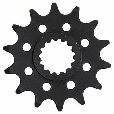 $12.95 • Buy NICHE 520 14 Tooth Front Drive Sprocket For KTM 250 125 450 300 350 200