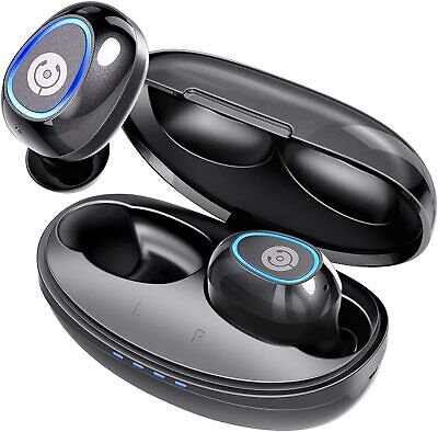 $ CDN37.48 • Buy Wireless Earbuds, Cystereo Fusion Bluetooth 5.0 Earbuds, In-Ear Headphones With