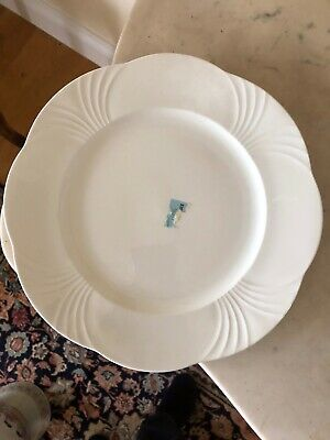 Villeroy And Boch Arco Weiss Large Platter Plate 32cm Originally £79.00 New. • 25£