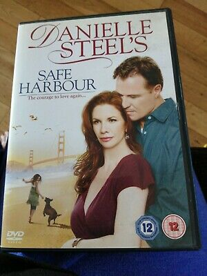 Danielle Steel - Safe Harbour (DVD, 2007) • 0.95£