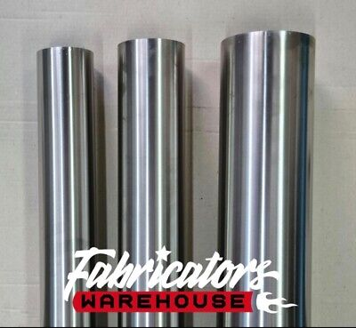 AU60 • Buy 5  INCH (127mm) X 1M 304 Stainless Steel Universal Exhaust Intake Pipe Tube