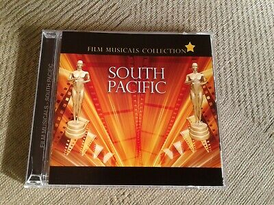 £2.49 • Buy Film Musicals Collection South Pacific CD  In Like New Condition Freepost %