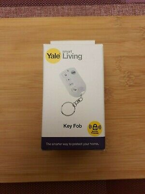 Yale Smart Living Alarm Key Fob - NEW • 26.95£