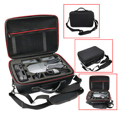 AU52 • Buy For DJI MAVIC Pro Drone Carry Case Storage Bag Waterproof Box Shoulder Suitcase