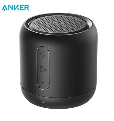AU55.99 • Buy Genuine Anker SoundCore Mini Portable Bluetooth Speaker