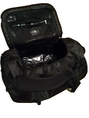 The North Face T93ETOJK3. OS Base Camp Duffel Bad, Size Small - Black • 26£