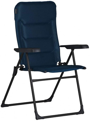 Vango Hyde Camping Chair Tall Med Blue - 2020 • 85.10£