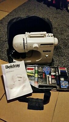 Beldray Sewing Machine • 33£