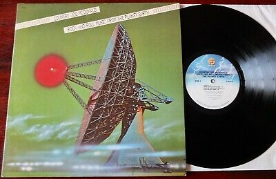 Country Joe Mcdonald Rock And Roll Music Lp Fantasy (1978) Mint- Superb! Usa • 4.99£
