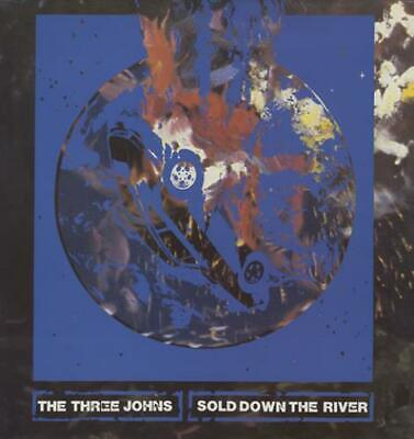 Three Johns Sold Down The River 12  Vinyl Single Record (Maxi) UK 12ABS040 • 12.95£