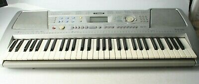 Yamaha PSR-290 Digital Keyboard  • 55£