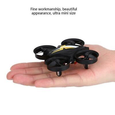 AU21.76 • Buy Mini Drone Nano Plane RC Quadcopter Helicopter 2.4GHz Dwi D1 Toy Gift For Child