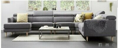 AU1800 • Buy 7 Seater Couch