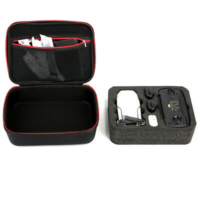 AU15.58 • Buy For DJI Mavic Mini Drone Storage Bag Waterproof Protective Cover Carrying Case