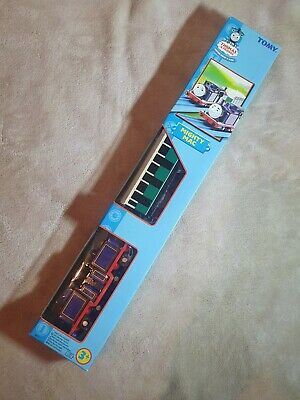 TOMY Trackmaster Thomas And Friends Boxed Mighty Mac 4921 B33 • 90£