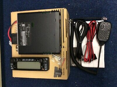 Icom IC-2730E Dual Band Ham Radio Transceiver • 155£
