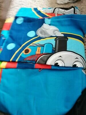 Thomas The Tank Engine - Single Duvet Set Bedroom Bedding  New Out If Packaging  • 10£