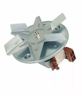 Fan Motor For Indesit Hotpoint Creda Cannon Oven / Cooker Replaces C00230134 • 17.99£