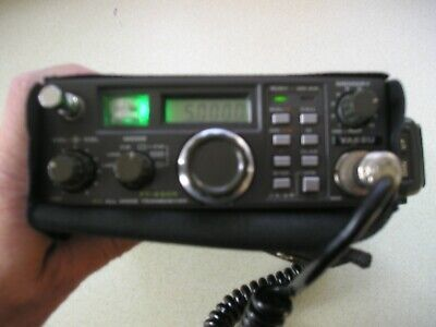Yaesu FT290 For Spares With Accessories. • 40£