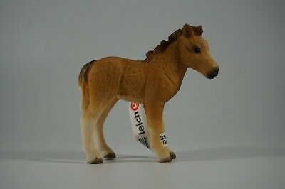 Retired Schleich Horse Dartmoor Pony Foal 13691 New With Tag • 6.77£