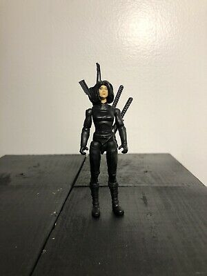 "$ CDN84.93 • Buy CUSTOM Modern GI Joe /DC Cobra VYPRA Female Ninja 3.75"" Figure 25th 30th 50th"