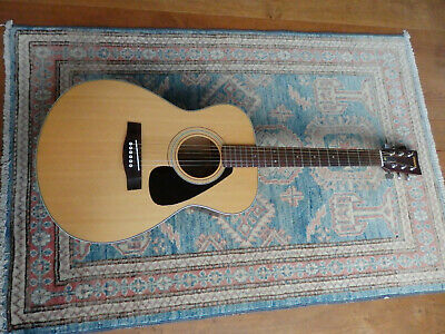 Yamaha FG-330 Guitar Excellent Condition 1977 One Owner. • 185£