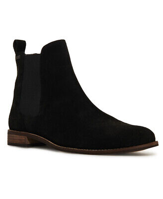 Superdry Womens Millie-Lou Suede Chelsea Boots • 34.12£