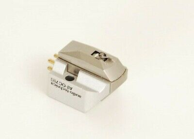 Audio Technica AT-OC7 Moving Coil MC Cartridge - Used / Boxed • 155£