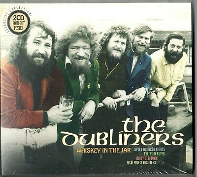 The Dubliners ~ The Collection (2014) 2CD NEW + SEALED Greatest Hits / Best Of • 6.95£