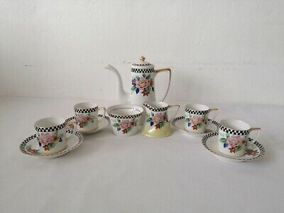 Noritake Tea Set  • 15£