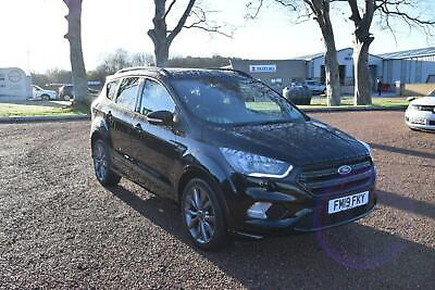 2019 Ford Kuga 2.0 EcoBlue 190 ST-Line 5dr Auto AWD Estate Diesel Automatic • 20,995£