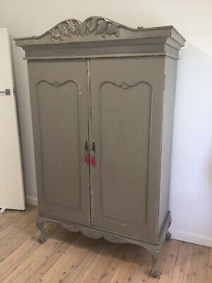 AU1000 • Buy Armoire Wardrobe