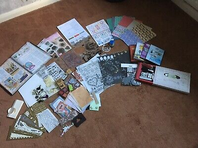 Craft Bundle Clearout • 10£