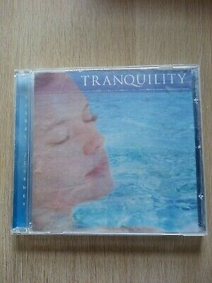 Tranquility Cd, Pre-owned • 0.99£