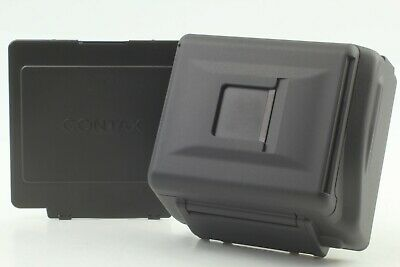 $ CDN379.79 • Buy [TOP MINT W/ CAP] Contax 645 MFB-1 120 / 220 Film Back Holder From JAPAN #392-1