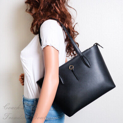 $ CDN129.53 • Buy NWT Kate Spade Adel Small Leather Tote Shoulder Bag & Continental Wallet Set