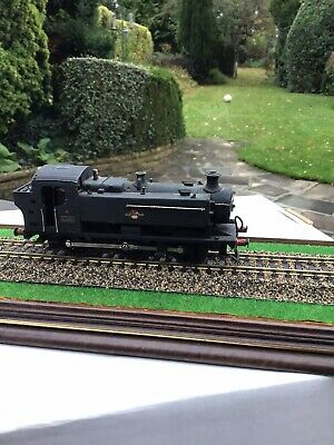 Kit Built 00 Gauge Locomotive 45440  Wills Finecast For Restoration • 14.99£