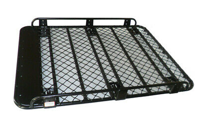 AU649 • Buy Tradesman Style Roof Rack 1800mm For Suzuki Jimny 2019 Onwards With Brackets