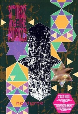 Siouxsie &  Banshees - Nocturne (ntr0) (uk) New Dvd • 18.27£