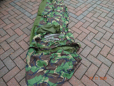 Genuine UKSF Sniper Goretex Hooped Bivi Bag DPM • 120£