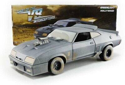 Ford Falcon XB - Mad Max - Last Of The V8 Interceptors 1:18 Weathered (13559) • 70.95£