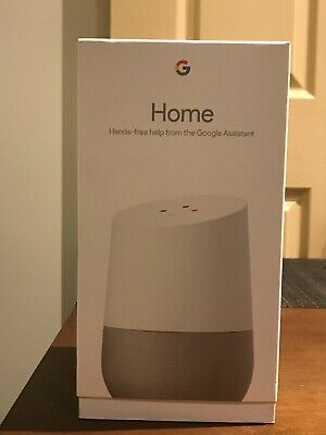 AU30 • Buy Google Home (white) - Compatible IOS And Android